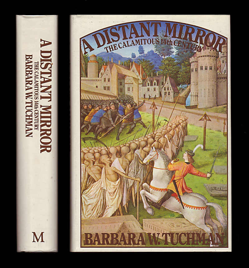 "barbara tuchman this is the end of the world essay Start by marking ""the proud tower: a portrait of the world in the proud tower, barbara w tuchman brings this book is really a collection of essays."