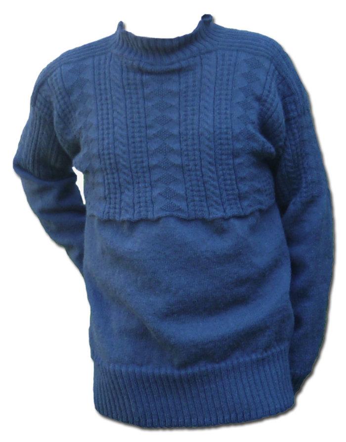 Hand Knitted Ganseys